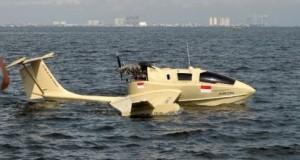 Sebagai Negara Maritim, Indonesia Perlu Punya Pesawat Amfibi