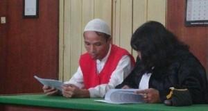 Jaksa Tuntut Anak Buah Mafia Narkoba Silvester Dengan Hukuman Mati