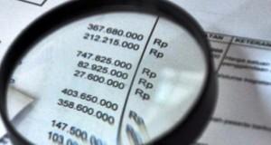 Penyerapan Anggaran di Tiga SKPD Provinsi Sultra Nol Persen
